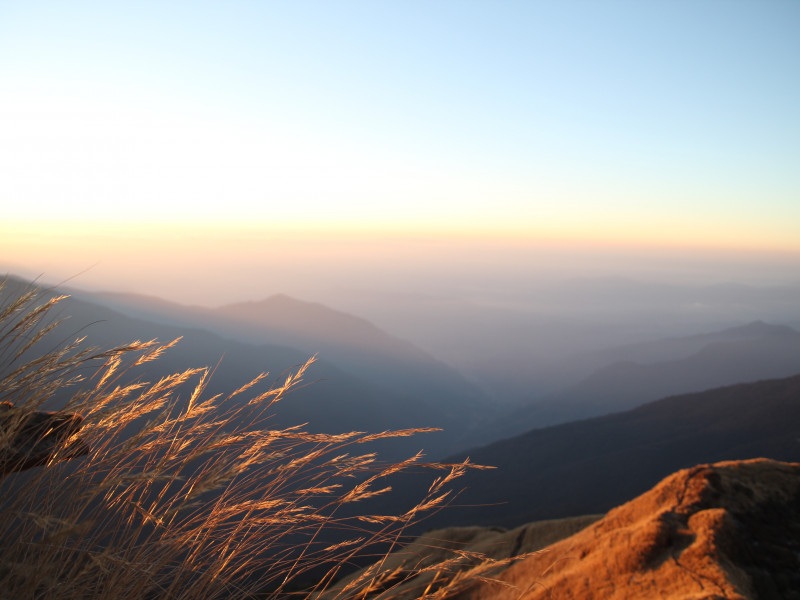 Hidden Annapurna Hills Trek (HOME STAY)